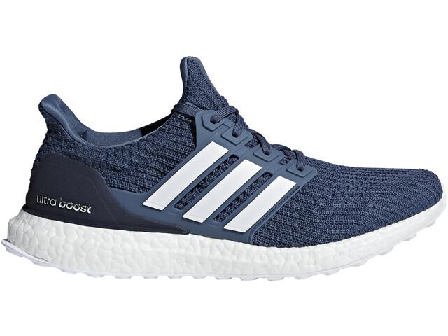 adidas UltraBoost Running Shoes Men Tech Ink/Cloud White/Vapour Grey